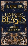 Obrázok - Fantastic Beasts and Where to Find Them : The Original Screenplay