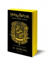 Obrázok - Harry Potter and the Chamber of Secrets: Hufflepuff Edition