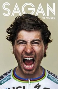 Kniha - Sagan: My World