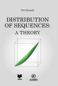 Kniha - Distribution of Sequences