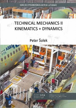 Obrázok - Technical mechanics II, Kinematics + Dynamics