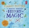 Kniha - Harry Potter - A Journey Through A History of Magic