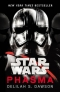Kniha - Star Wars: Phasma : Journey to Star Wars: The Last Jedi