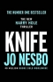 Kniha - Knife (Harry Hole 12)